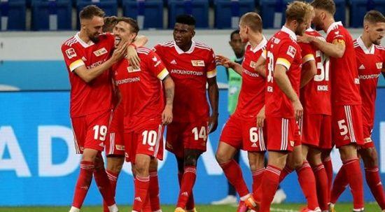 Eski Fenerbahçeli Max Kruse 1 gol atıp 2 asist yaptı, Union Berlin kazandı