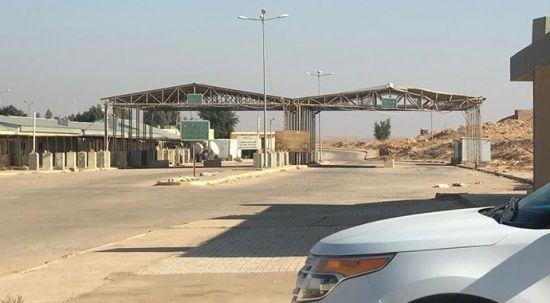 Irak ile Suudi Arabistan arasındaki sınır kapısı 29 yıl aradan sonra açılıyor