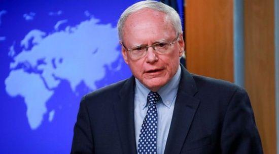 Jeffrey'den Biden'a 'Trump'ın Orta Doğu politikalarını takip et' tavsiyesi