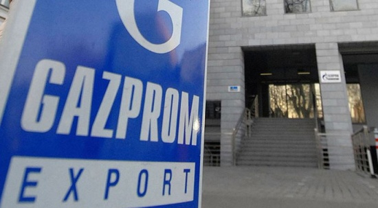 Rus devi Gazprom'dan bir ilk! Türkiye'ye spot gaz ithalatı yapacak