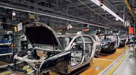 Satış üretim ve ihracat  artarak devam ediyor