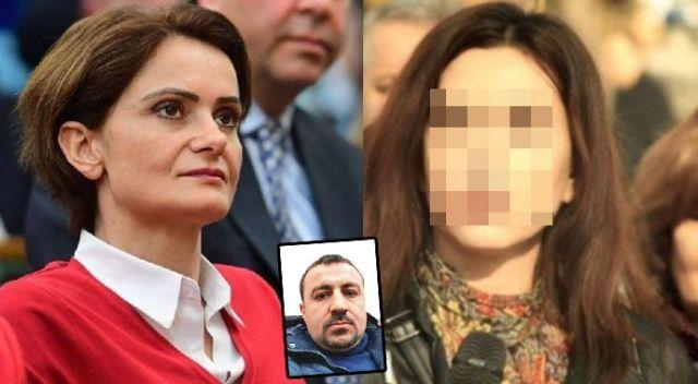 CHP'lilerin tacizine uğrayan kadın gazetemize konuştu: 'Hepsine anlattım, partizanlıkla tacizlerin üstünü örttüler'