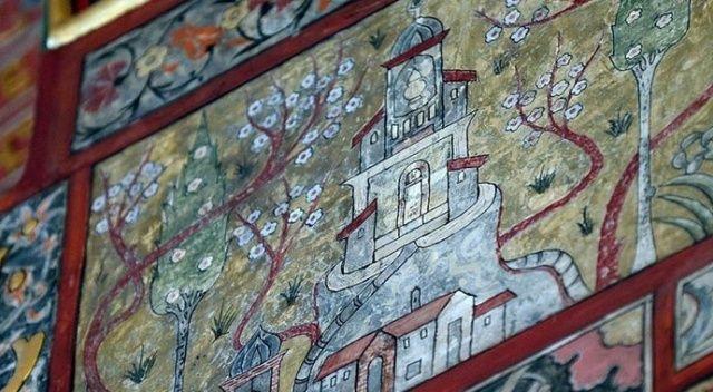 180 kültür mirası daha 'ulusal envanter'de