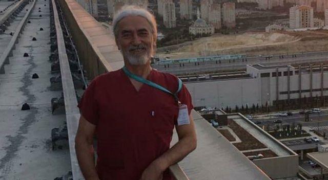 25 yıl sonra doktor oldu, 6 ayda koronavirüse yenik düştü