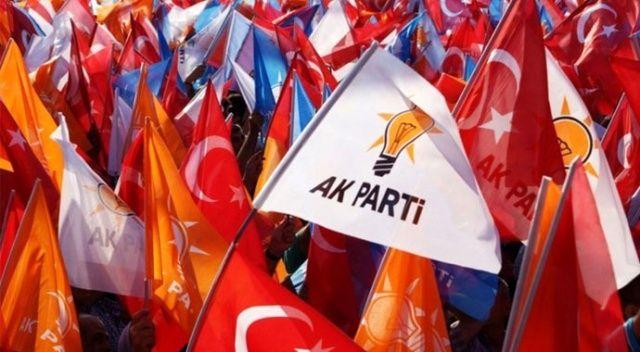AK Parti, il kongrelerine Ocak'ta kaldığı yerden devam edecek