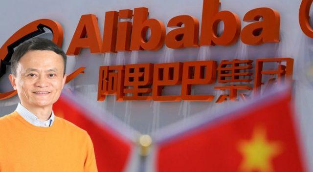 Alibaba'ya tekelcilik soruşturması