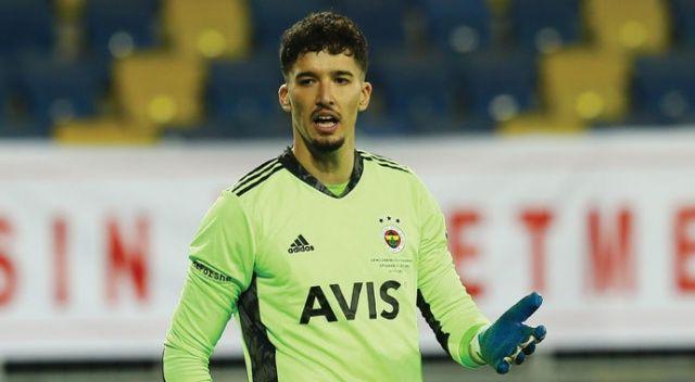 Altay Bayındır: Öncelikli hedefim Fenerbahçe'de şampiyonluklar yaşamak