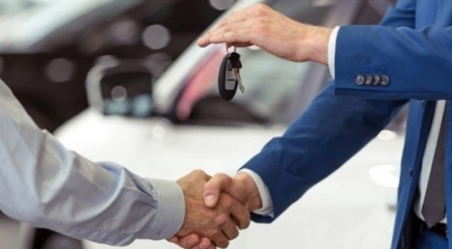 Araç sahibi olmak isteyenler işte fırsat!