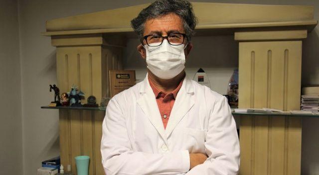 Aşı gönüllüsü Prof. Dr. Demirer: Kendi antikoruma baktırdım, oldukça yüksek çıktı