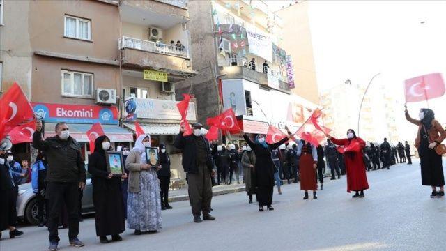Baba Emin Doğan: Oğlum HDP'nin işbirliği ile kaçırıldı