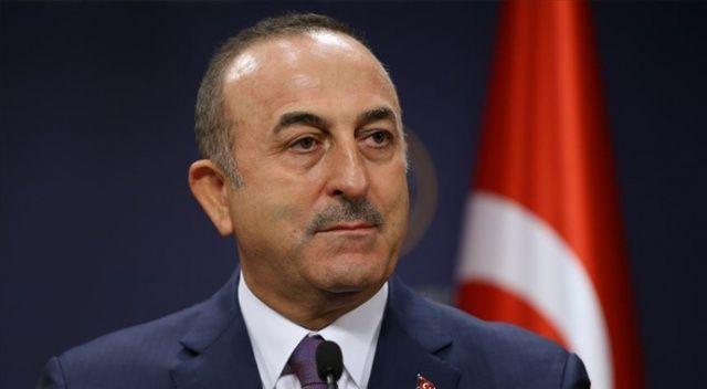 """Bakan Çavuşoğlu: """"ABD ile S-400 konusunda ortak çalışma grubu kurulmadı, teknik görüşmeler var"""""""