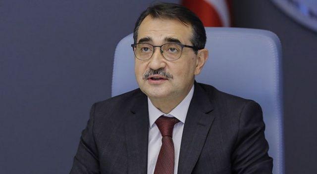Bakan Dönmez: Pazartesi günü Eskişehir'de lityum karbonat üretimine başlıyoruz