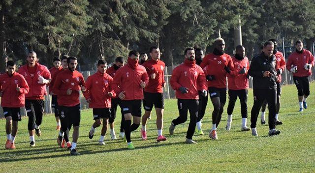 Balıkesirspor'un 2 maçına koronavirüs engeli