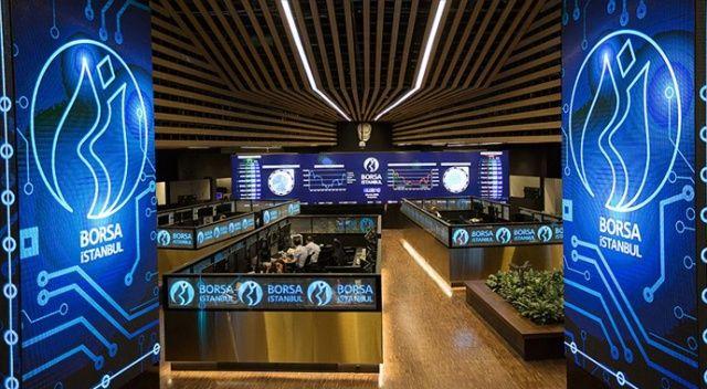 Borsa İstanbul, günün ilk yarısında yüzde 1,19'luk değer kazandı.