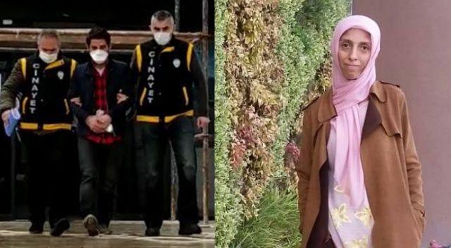 Bursa'da apartman girişinde kadın cesedi...Bir kişi gözaltına alındı