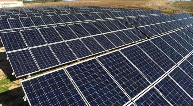Çatıda güneş paneli artıyor