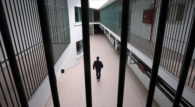 Ceza ve Tevkifevleri Genel Müdürlüğünden cezaevlerindeki aramalara ilişkin açıklama