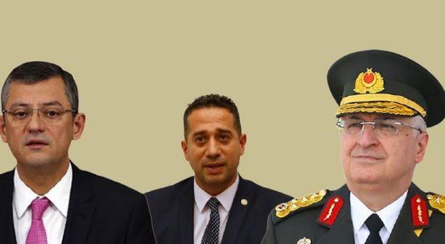 CHP'li Başarır'ın skandal sözlerine tepki sürüyor