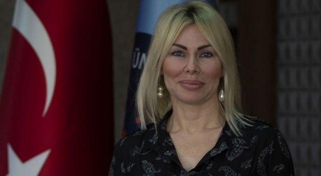 Covid-19 aşısının gönüllü olarak testlerine katılan Prof. Dr. Özkan: Tek umudumuz aşı