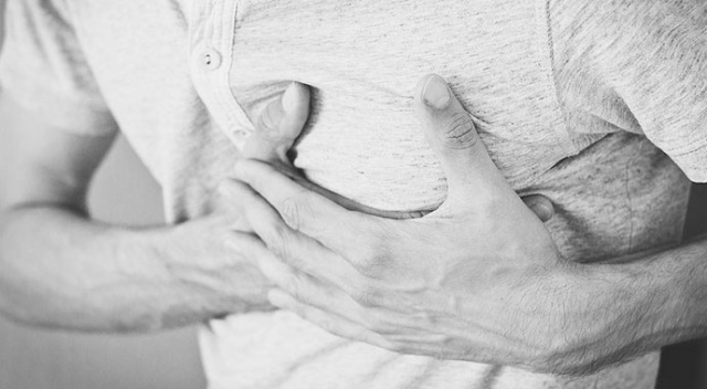 Covid kalp krizini gölgelemesin