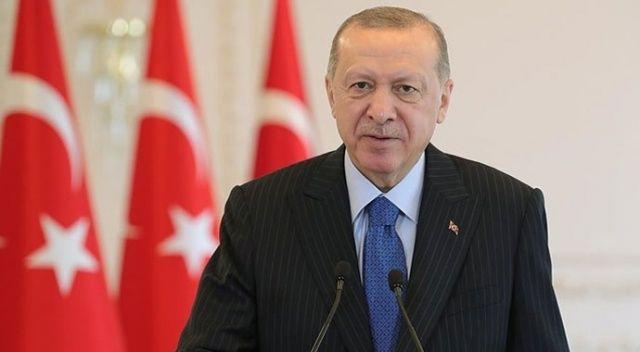 Cumhurbaşkanı Erdoğan: 2021 yılı reformlar yılı olacaktır