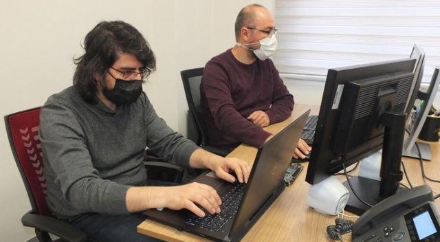 Dünyada bir ilk... Korona virüs nefesten tespit edilecek