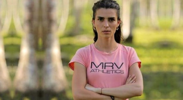 Eski Survivor yarışmacısı Merve Aydın koronavirüse yakalandı