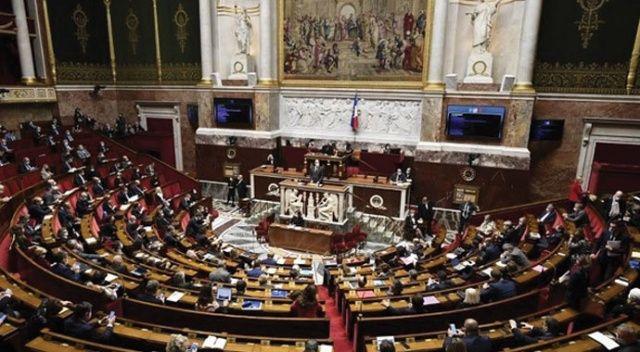 Fransa, tartışmalı 'Dağlık Karabağ tanınsın' kararını onayladı
