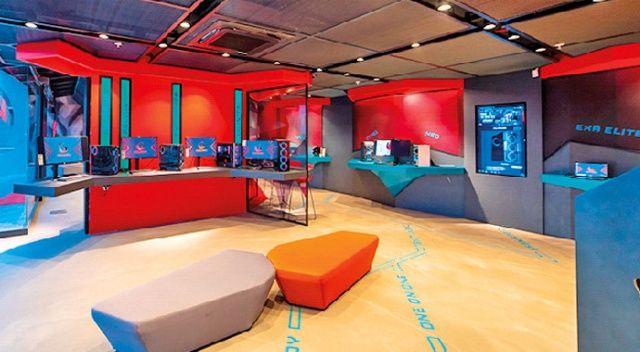 Game Garaj ilk showroom'unu açtı