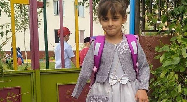 Halasının şiddet uyguladığı Rus kızın kolu kangren oldu, kesildi