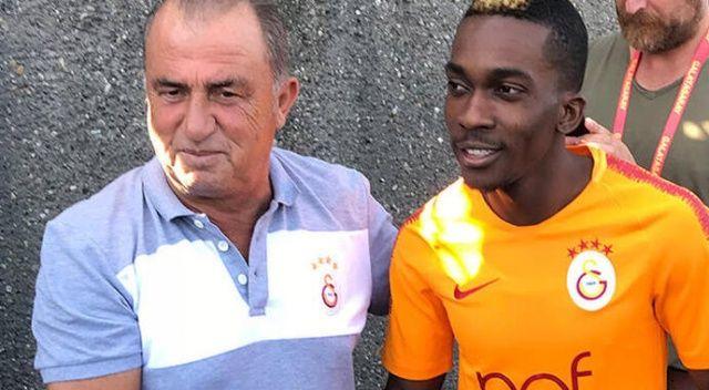 Henry Onyekuru'nun menajerinden Galatasaray açıklaması!