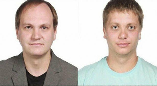 İki Rus gazeteci ilginç bir yerde yakalandı: İHA'ları mı çekiyorlardı