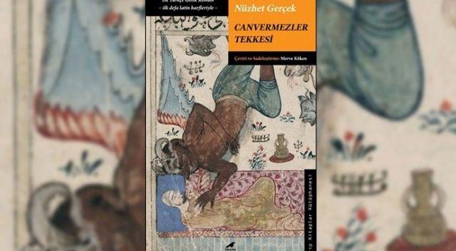 İlk Türkçe Gotik roman Latin harflerinde
