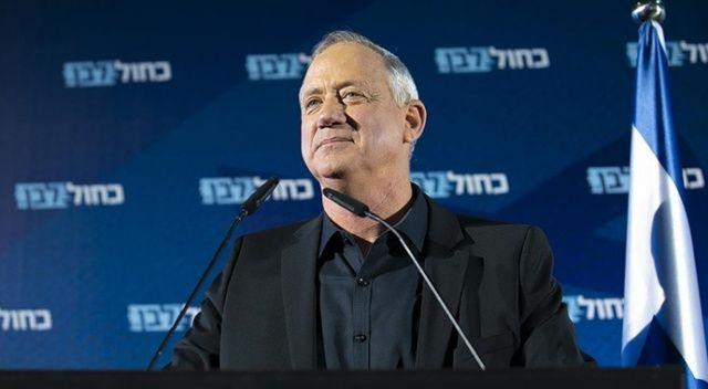 İsrail yeniden erken seçimin eşiğine geldi