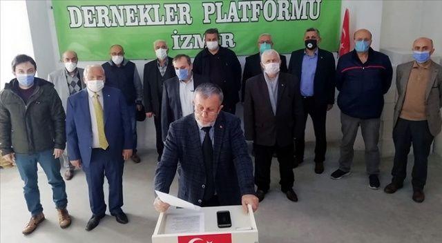 İstanbul'daki Şeb-i Arus töreninde Kur'an-ı Kerim'in Türkçe okunmasına tepki