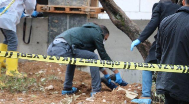 Kahramanmaraş'ta erkek cesedi bulundu