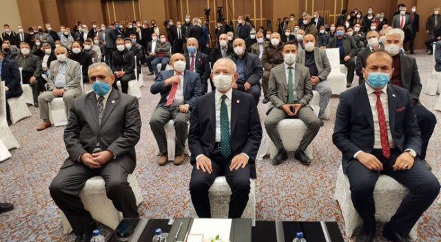 Kılıçdaroğlu'nun yüzüne söylediler: Kınıyoruz, gereğini yapın