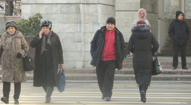 Kırgızistan'da Covid-19 kaynaklı ölü sayısı bin 306'a yükseldi