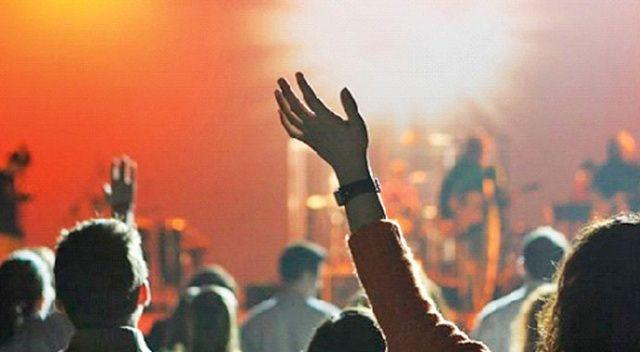 Konser ve etkinlikler sanal âleme taşındı
