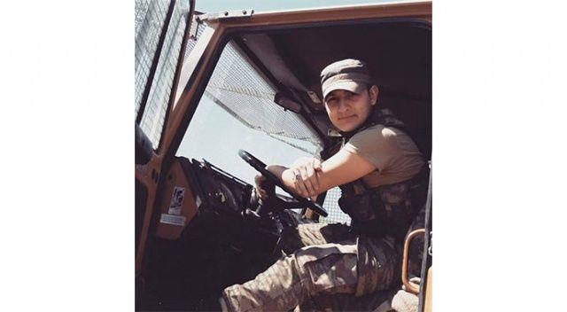 Kütahyalı Uzman Onbaşı Güler trafik kazasında şehit oldu