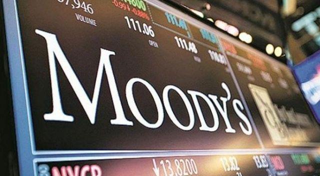 Moody's Türkiye'nin kredi notu ve görünümüne ilişkin güncelleme yapmadı