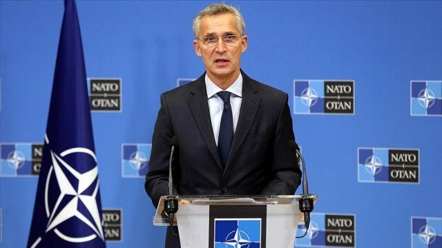 NATO: (Afganistan hükümeti ile Taliban arasındaki anlaşma) Birçok engel aşılmalı ama bu önemli bir ilk adım