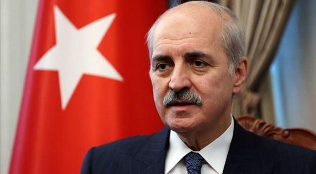 Numan Kurtulmuş'tan CHP'ye tepki: Güçleri yetse geri getirecekler
