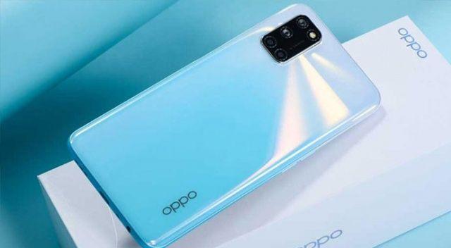 Oppo A52, 240 lira indirim ile satışa çıktı