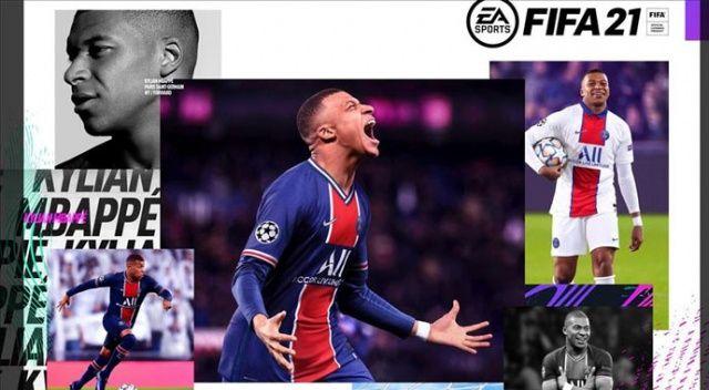 Playstore'da en çok satan oyun FIFA 21