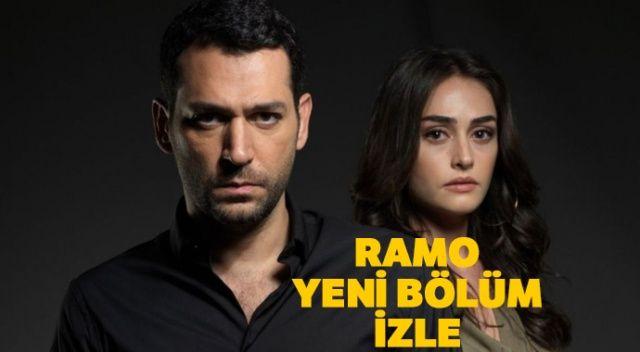 Ramo izle, RAMO yeni bölüm İzle   ramo 24. bölüm izle   Ramo Son Bölüm Full-Tek Parça İzle,   RAMO Show TV, Puhu TV izlee