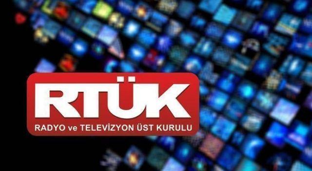 RTÜK'ten Habertürk'e program durdurma cezası