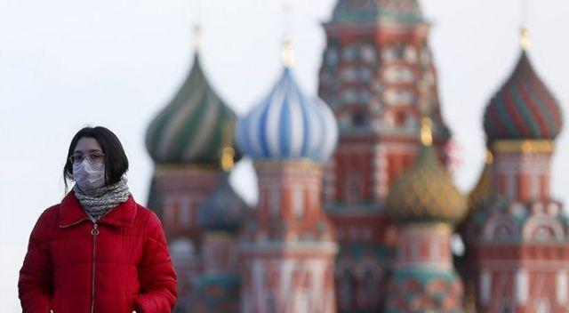 Rusya, koronavirüs verilerini gizledikleri iddiasını yalanladı