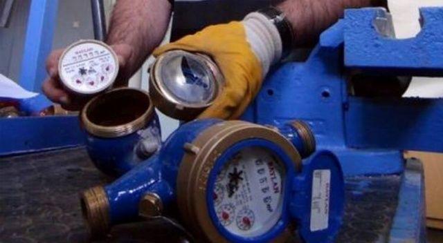 Sanayi ve Teknoloji Bakanlığı sayaçların tamir ve ayar ücretlerini belirledi