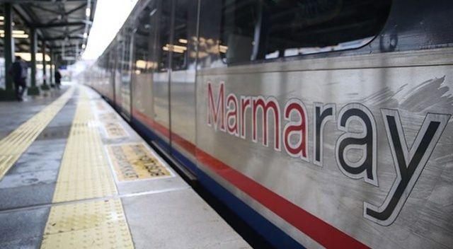 TCDD'den Marmaray aktarma indirimi açıklaması